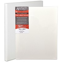 Pack Of 36 Fredrix Artist Series Red Label Stretch Canvas 4X5 11/16 Bars
