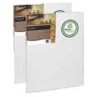 Pack Of 6 Fredrix Pro Series Mixed Media Painting Board 12X12